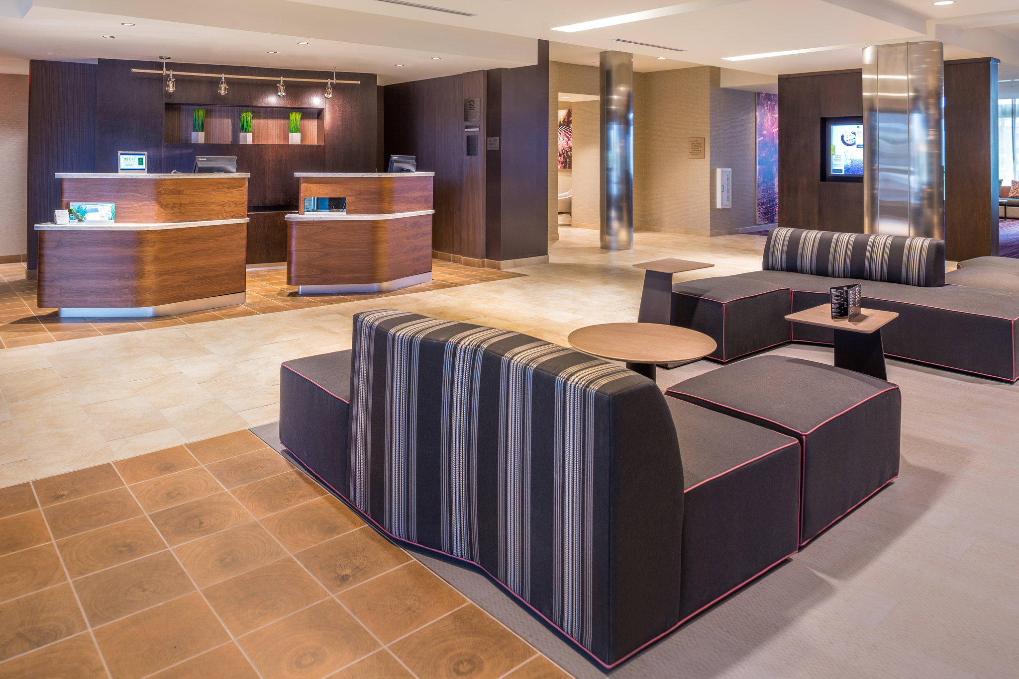 Courtyard by Marriott Detroit Farmington Hills