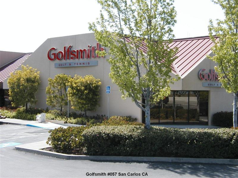 Golfsmith - Closed image 0