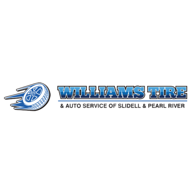 Williams Tire of Pearl River