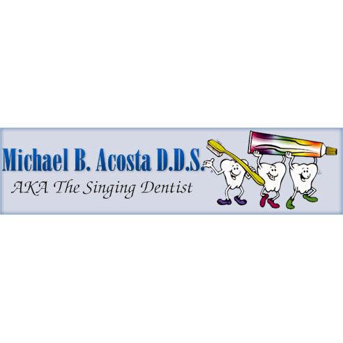 Michael B Acosta Dds image 0