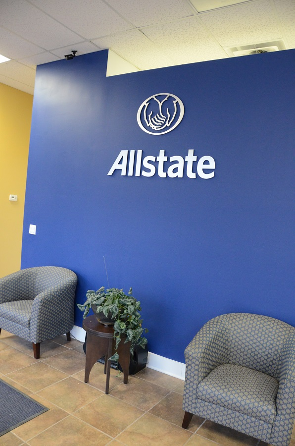 Marvin Paramore: Allstate Insurance image 17