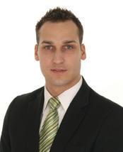 Marcin Hapunik - TD Mobile Mortgage Specialist