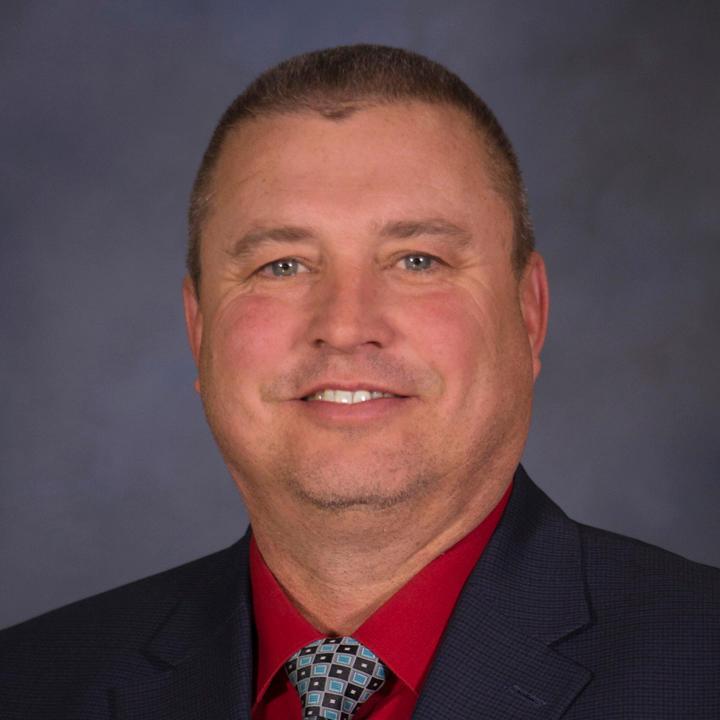 John Buttram - Missouri Farm Bureau Insurance