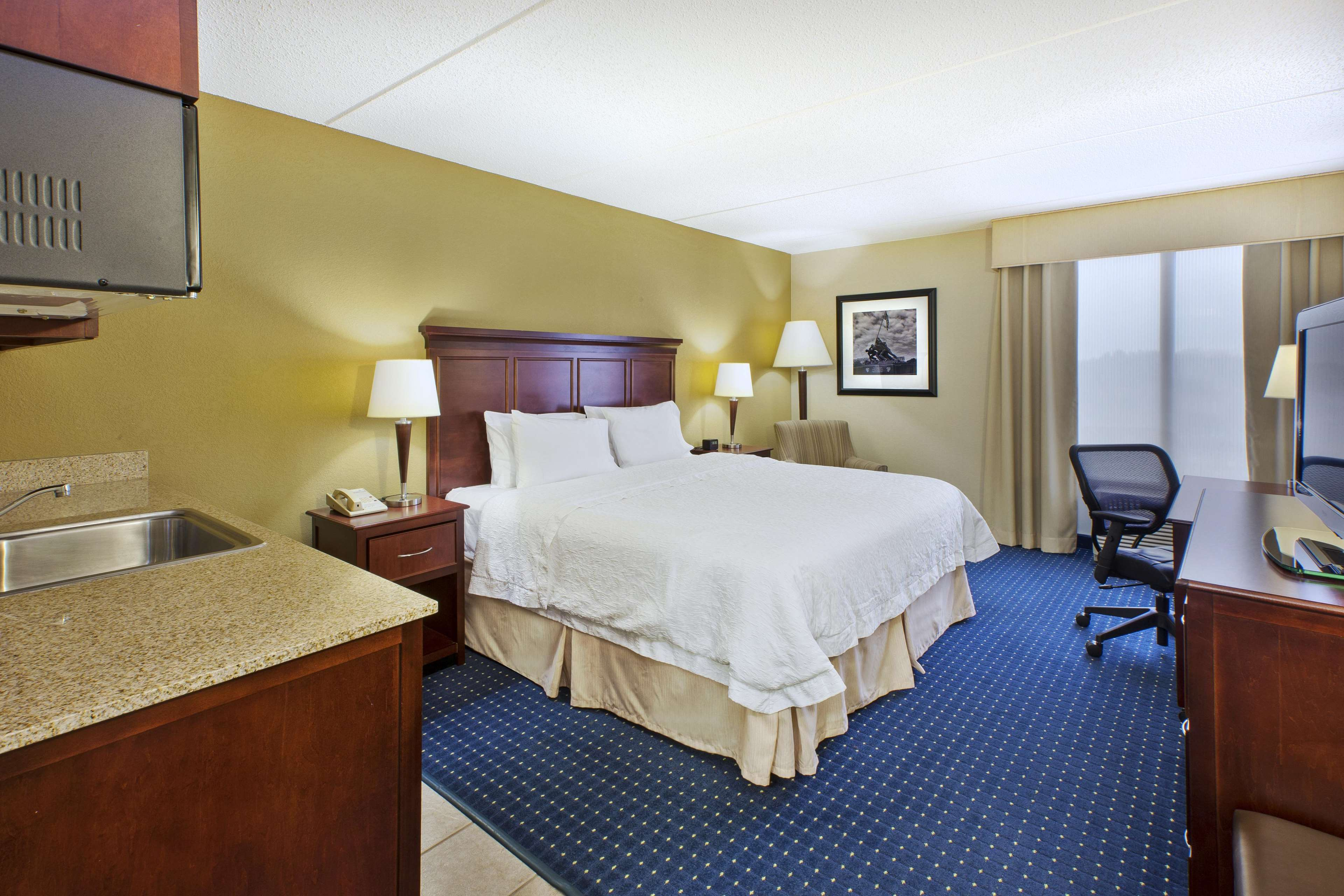 Hampton Inn Dulles/Cascades image 15