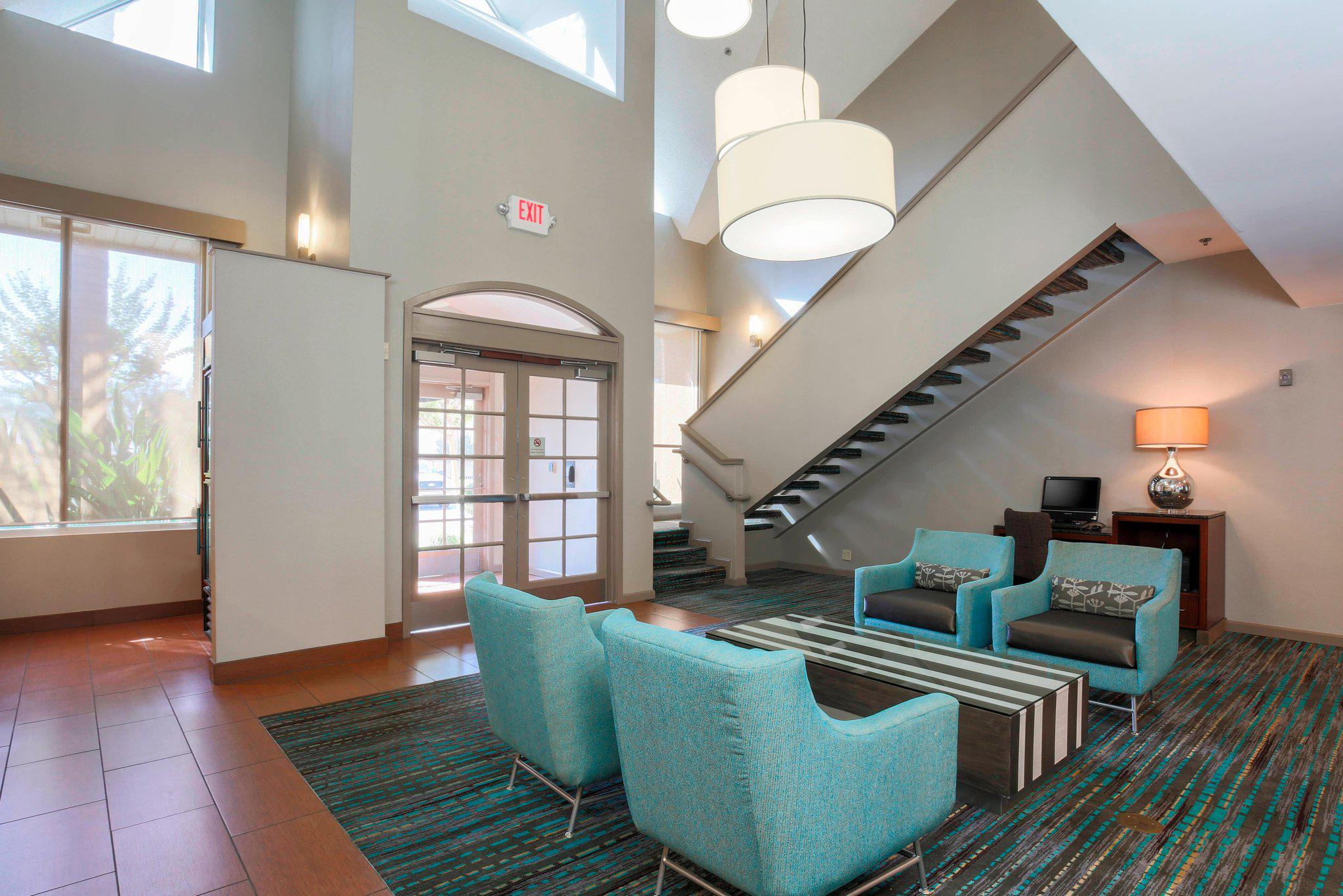 Residence Inn by Marriott Bakersfield