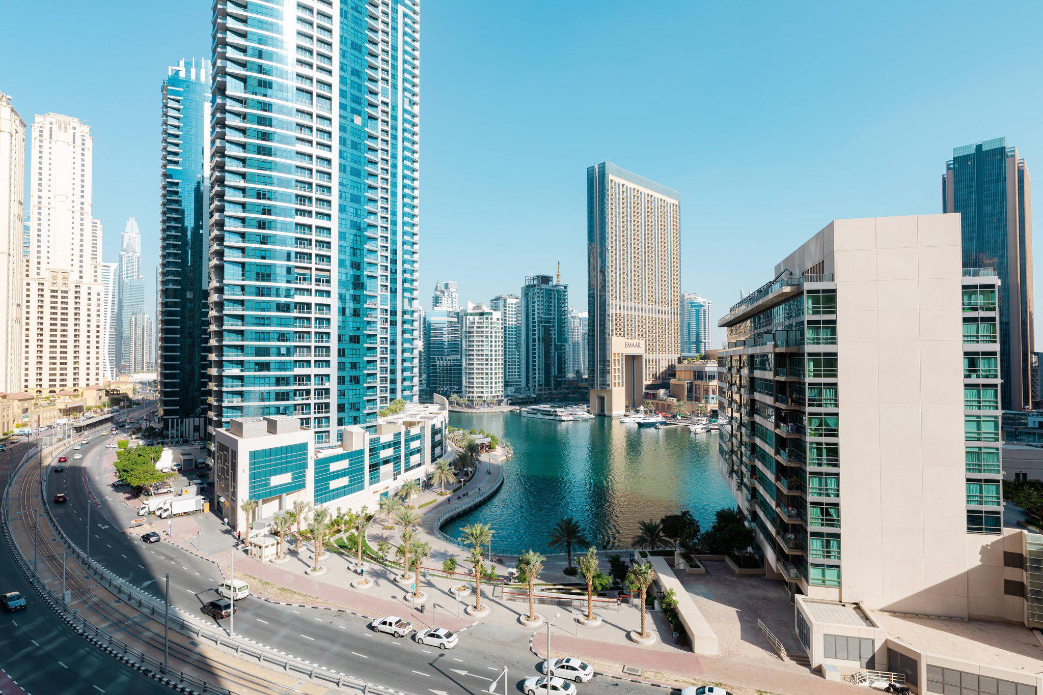 Delta Hotels by Marriott Jumeirah Beach, Dubai