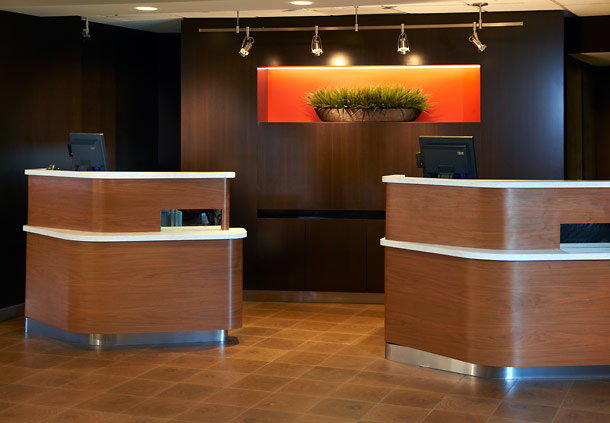 Courtyard by Marriott Detroit Dearborn image 1
