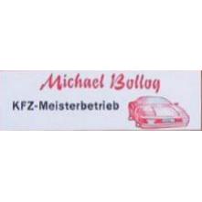 Logo von KFZ-Meisterbetrieb Michael Bollog