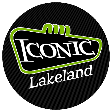 ICONIC Lakeland Vape and Wellness