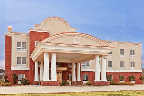 Holiday Inn Express & Suites Philadelphia-Choctaw image 3