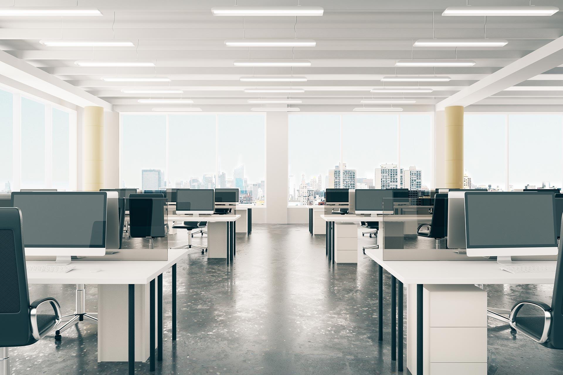 NeoBright: Atlanta Commercial LED Retrofit Lighting   Free Energy Efficiancy Audit & Consulting image 5