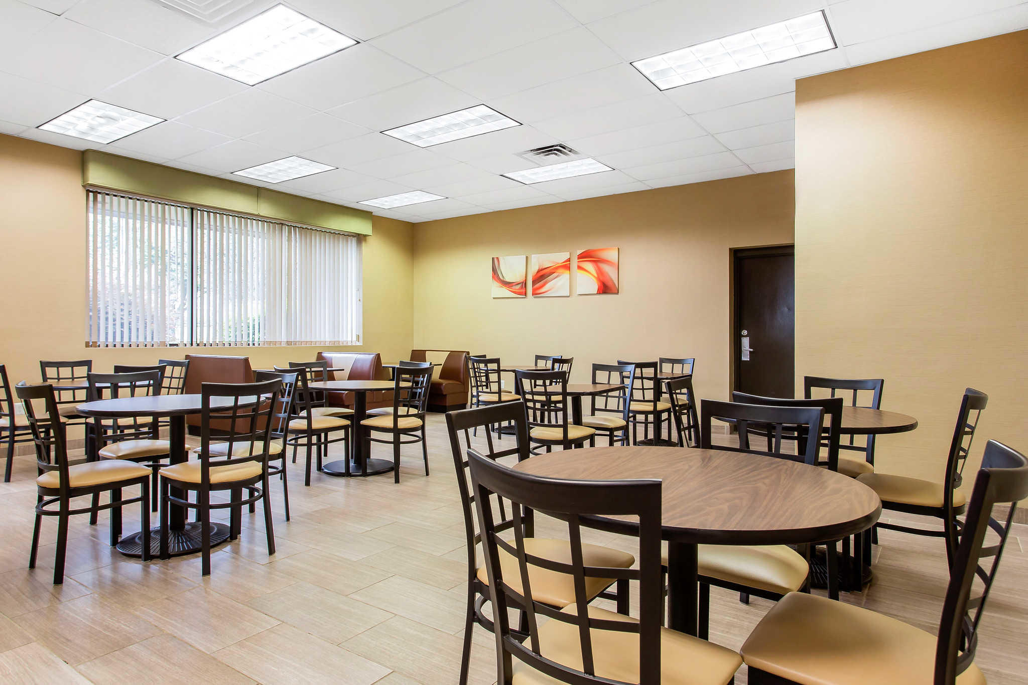 Quality Inn Mount Airy Mayberry image 39