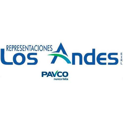 FERRETERIA Y REPRESENTACIONES LOS ANDES E.I.R.L.