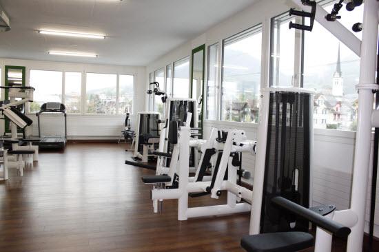 Physical Center Mavric AG