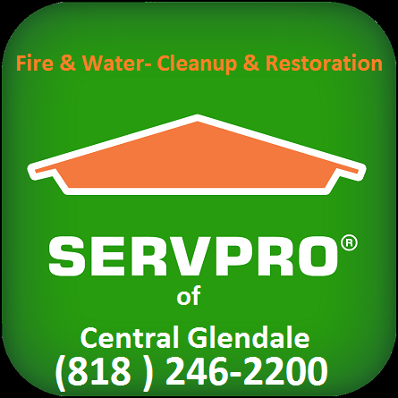 SERVPRO of Central Glendale