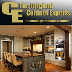The Original Cabinet Experts - California Kitchen and Bath Cabinet Inc.