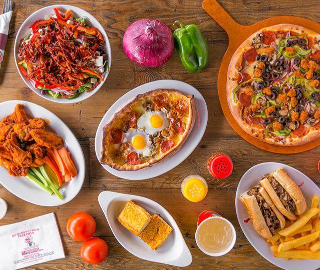 Big Mama's & Papa's Pizzeria - Glendale Location image 5