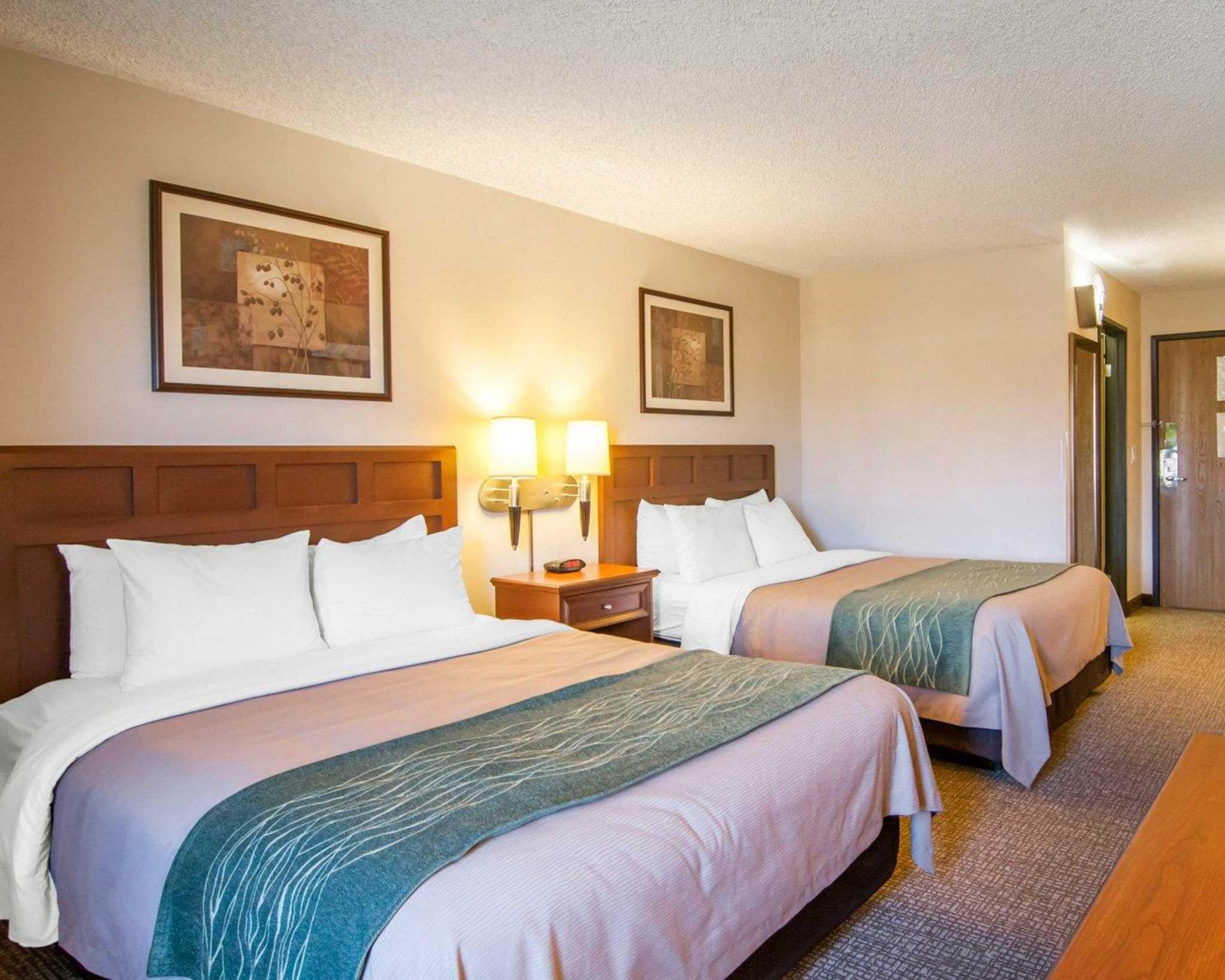 Comfort Inn North image 12