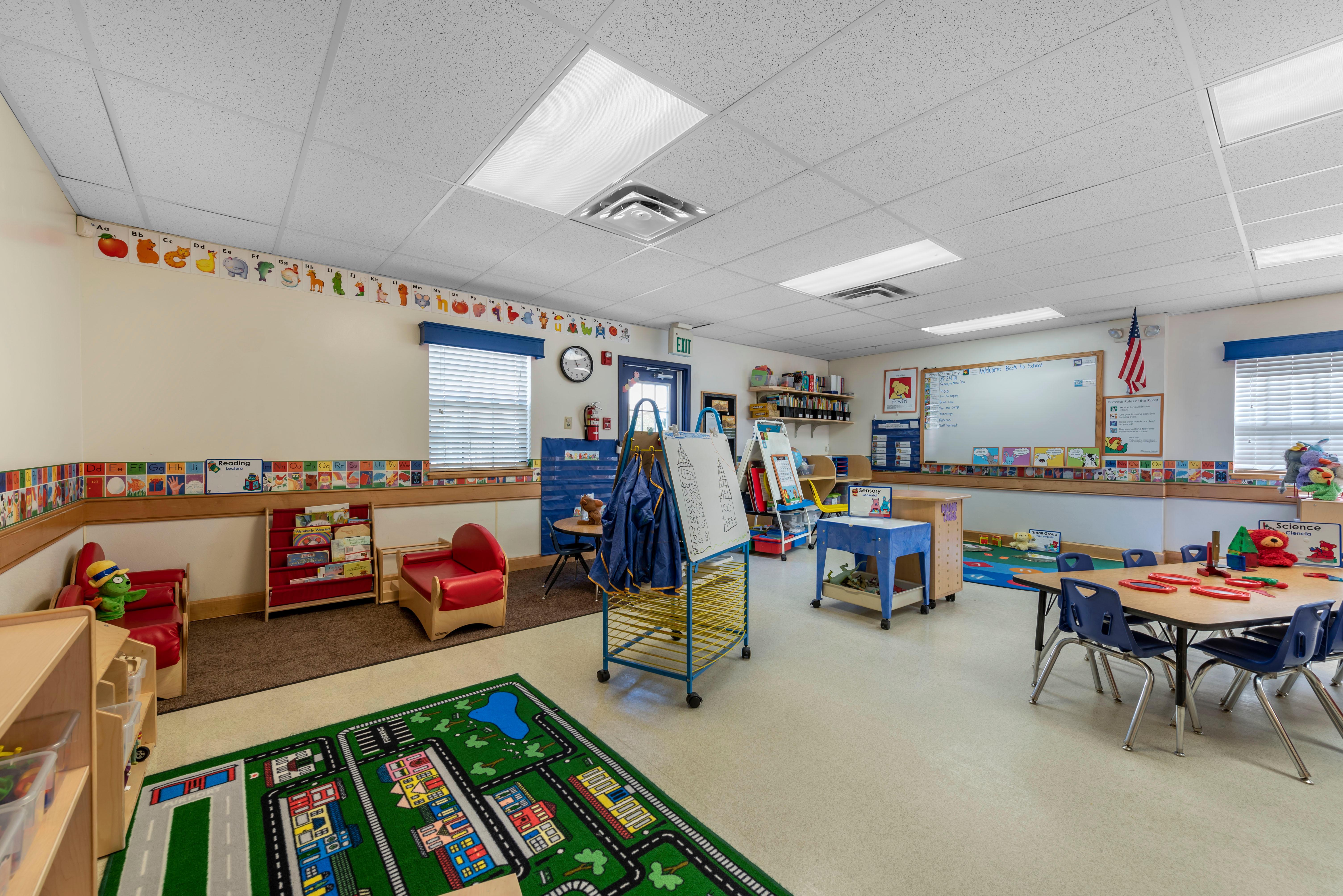 Primrose School at Highlands Ranch Business Park image 4