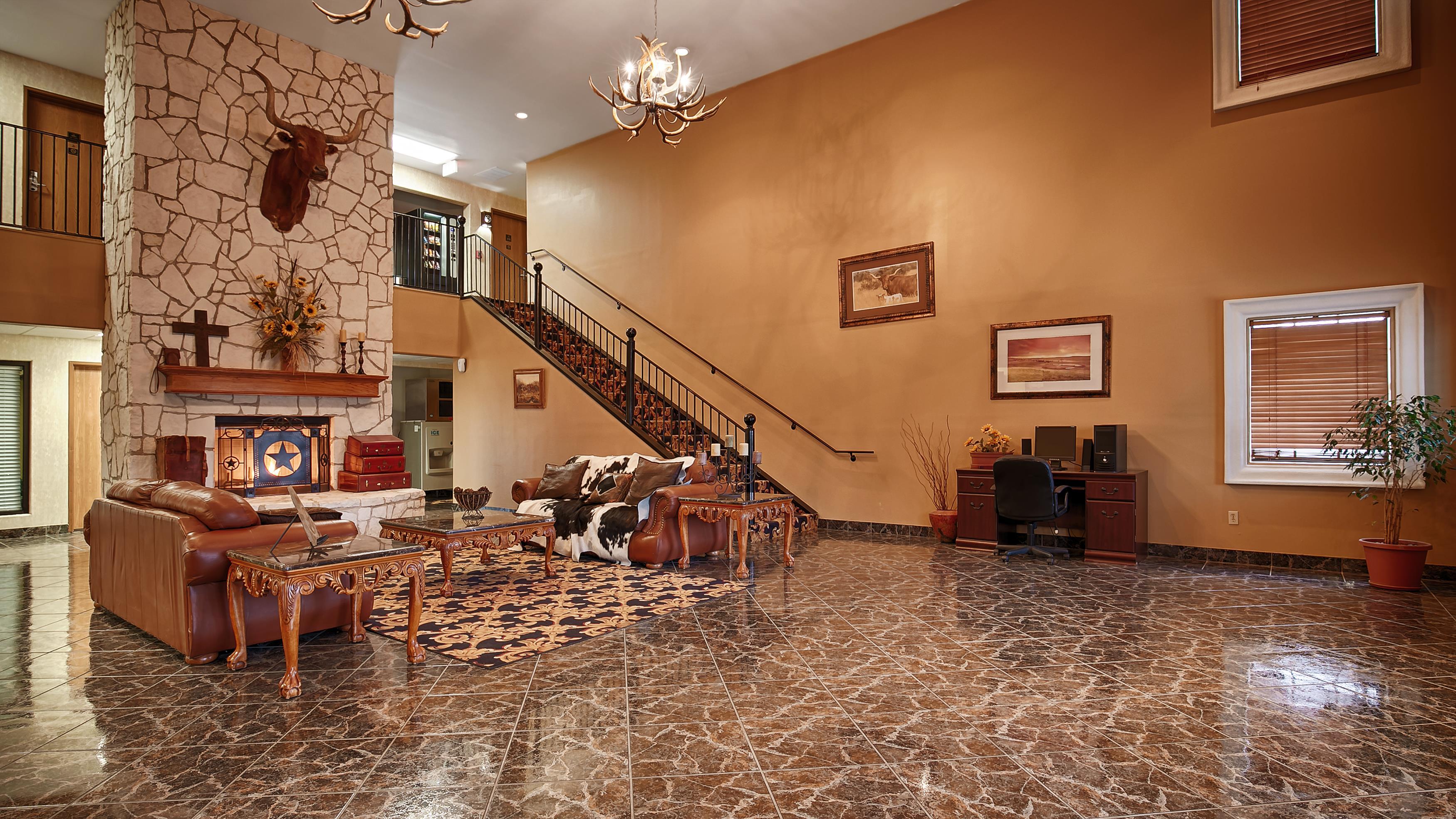 Best Western Texan Inn image 1