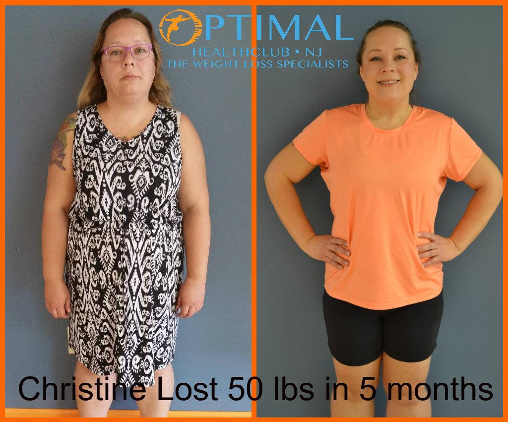 Optimal Health Club image 43