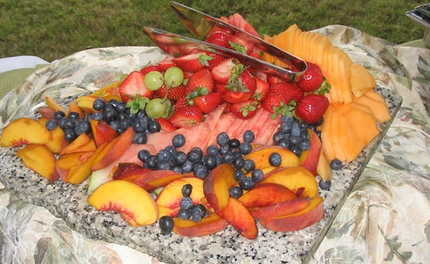Pacific Northwest Catering image 1