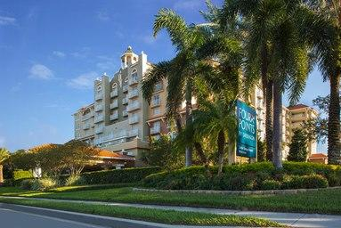 Four Points by Sheraton Suites Tampa Airport Westshore image 0