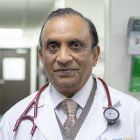 Patel Pediatrics: Ashvin Patel, M.D.