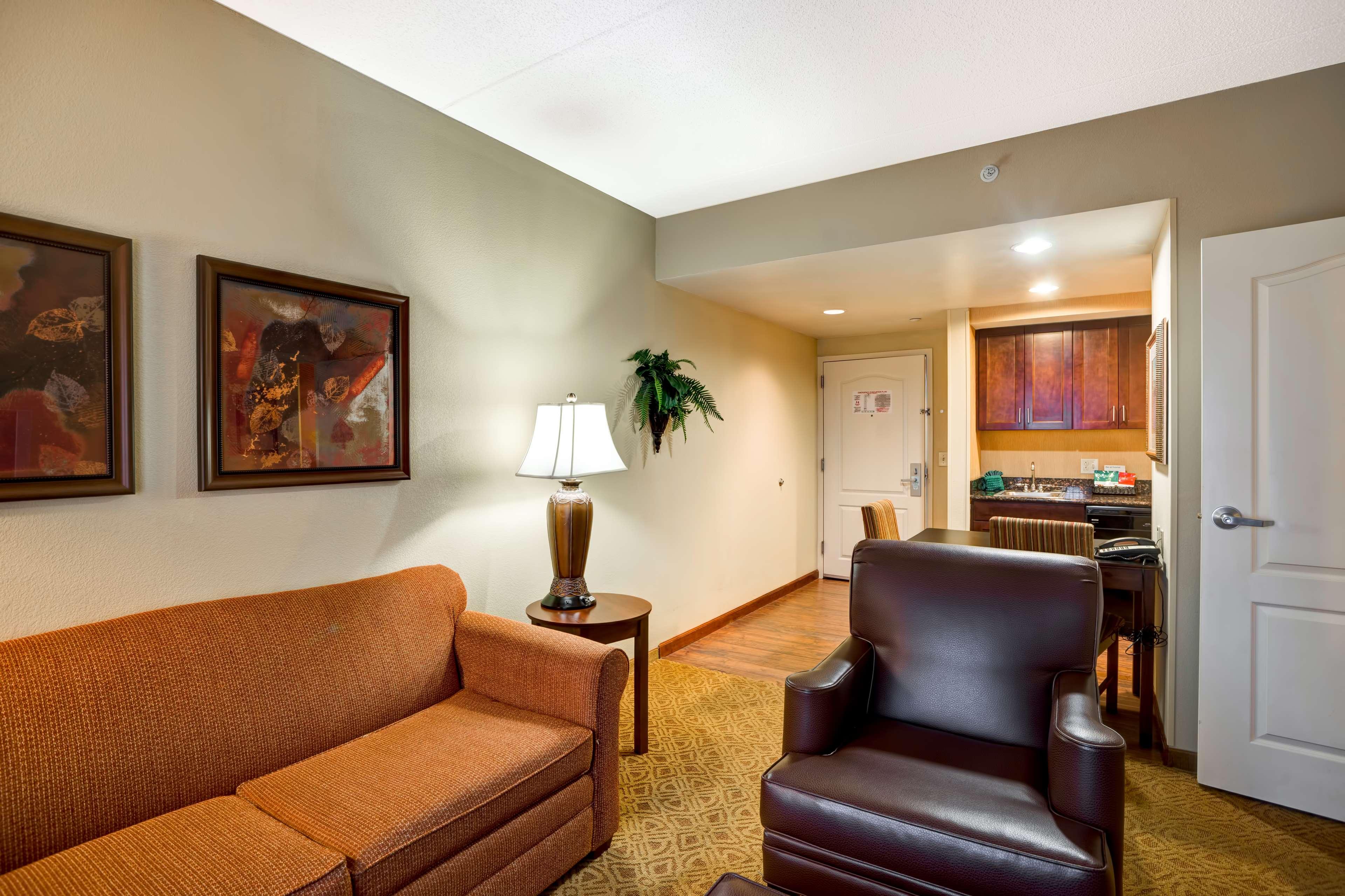 Homewood Suites by Hilton Fredericksburg image 39