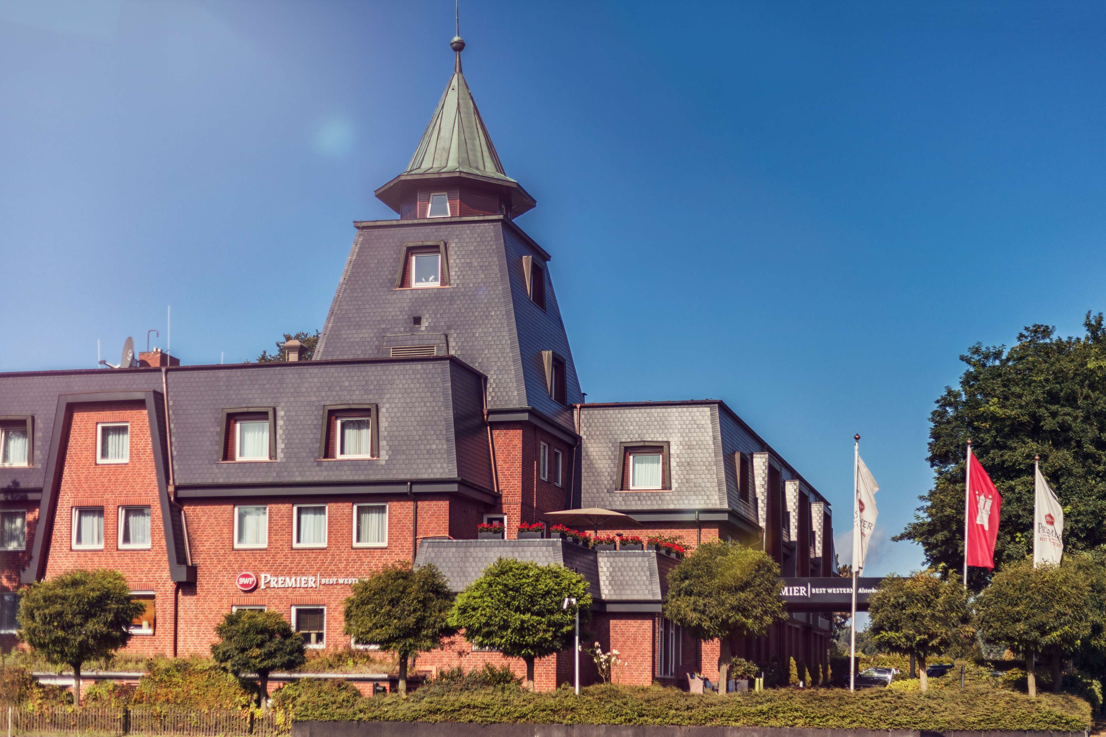 Hotel Hamburg Alsterdorf