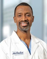 Toussaint Smith, MD