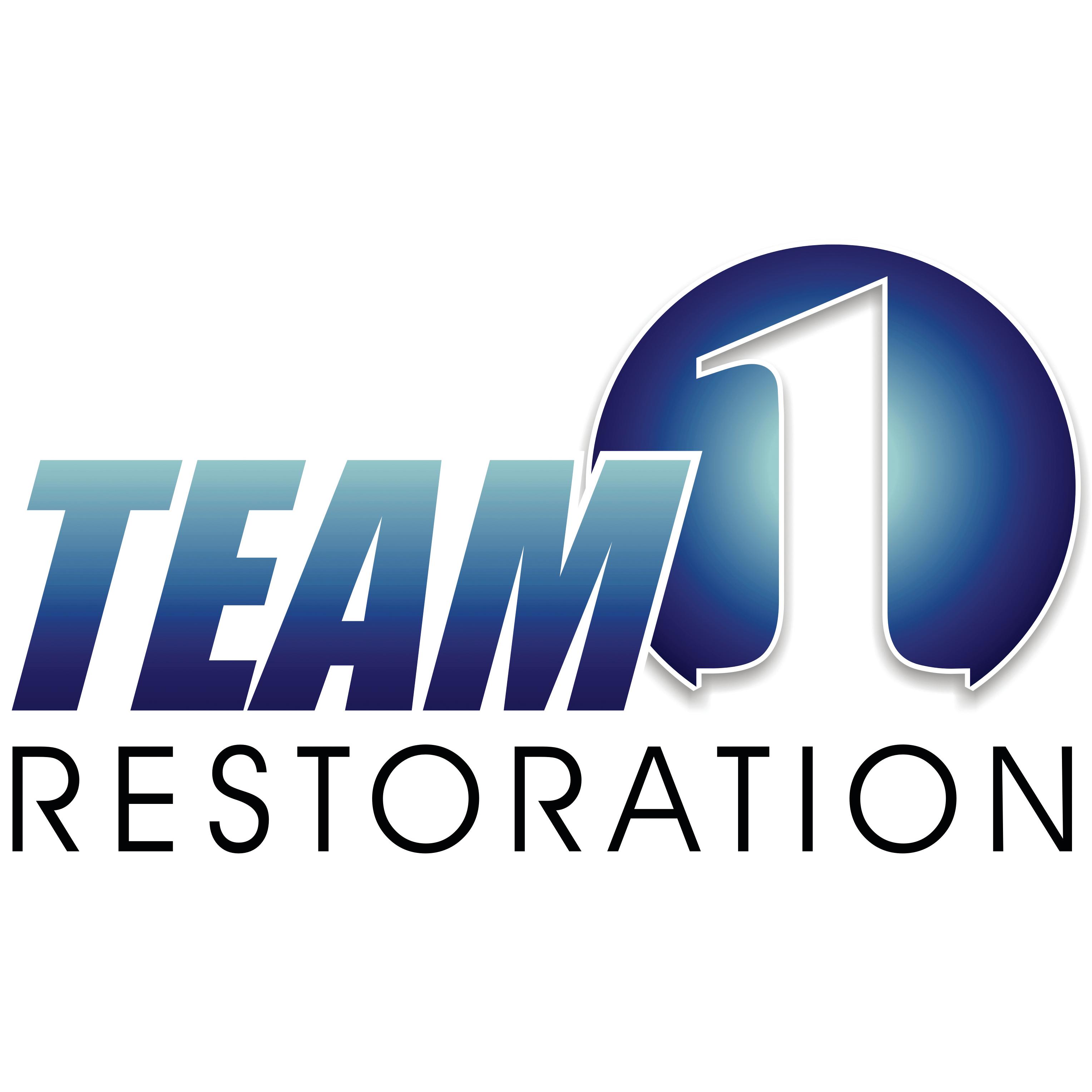 Team 1 Restoration Inc