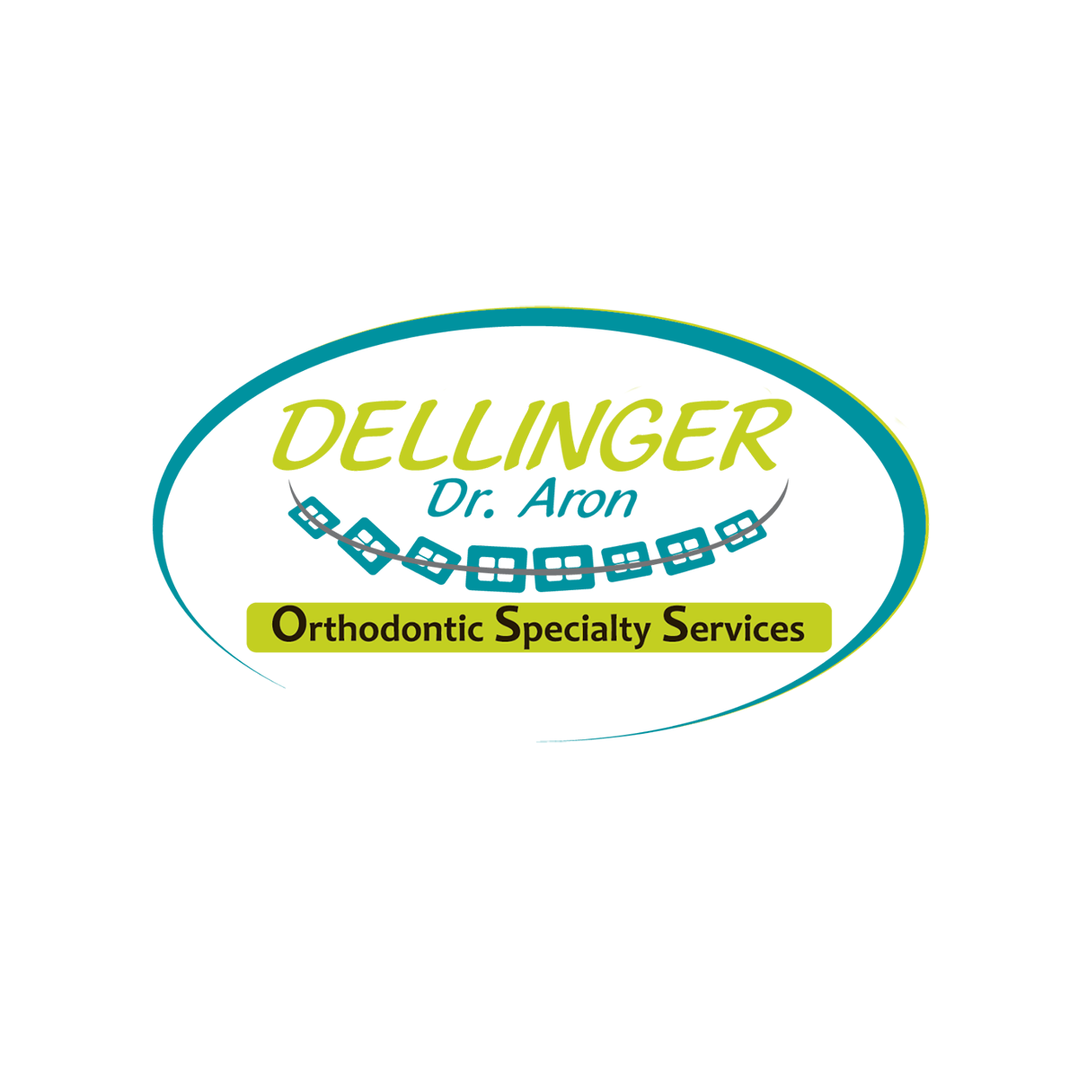 Orthodontic Specialty Services - Dr. Aron Dellinger DDS