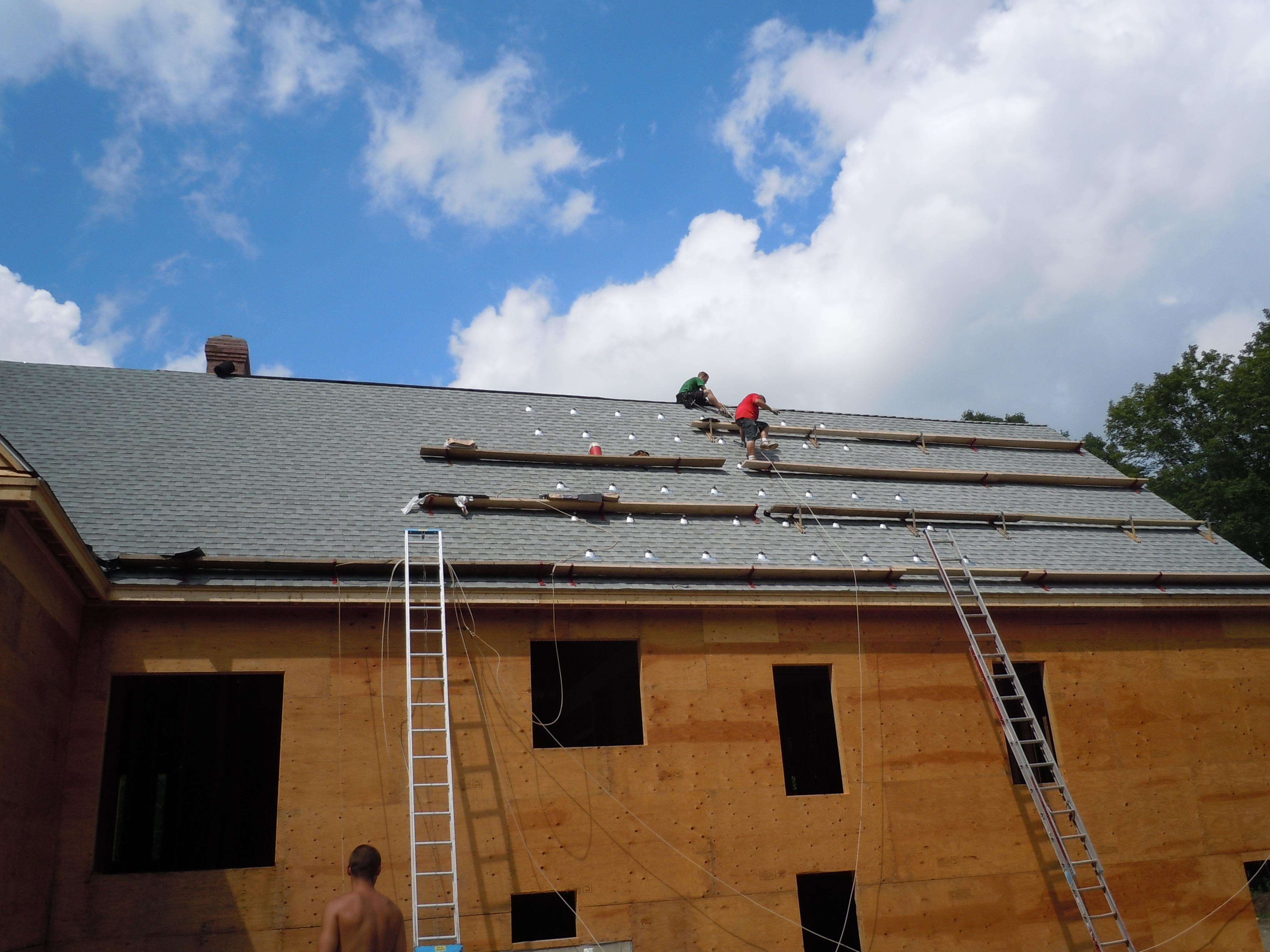 On Top Roofing image 6