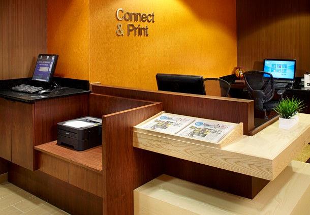 Fairfield Inn & Suites by Marriott Parsippany image 7