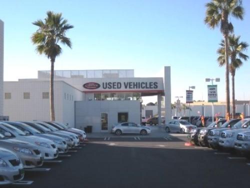 Ventura toyota service coupons