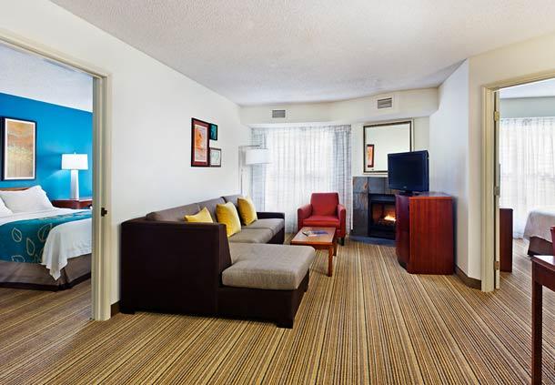 Residence Inn by Marriott Austin South image 22