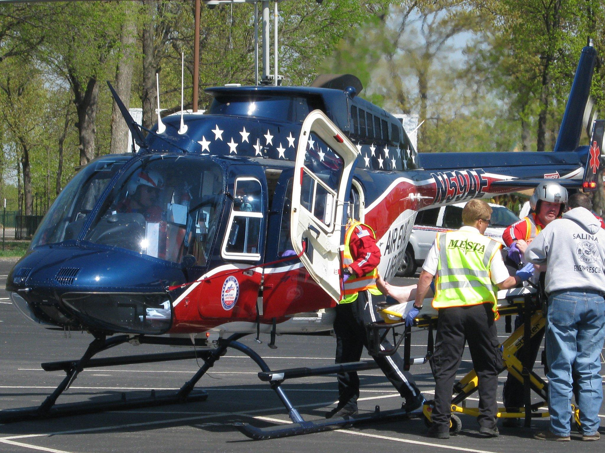 Air Evac Lifeteam image 1