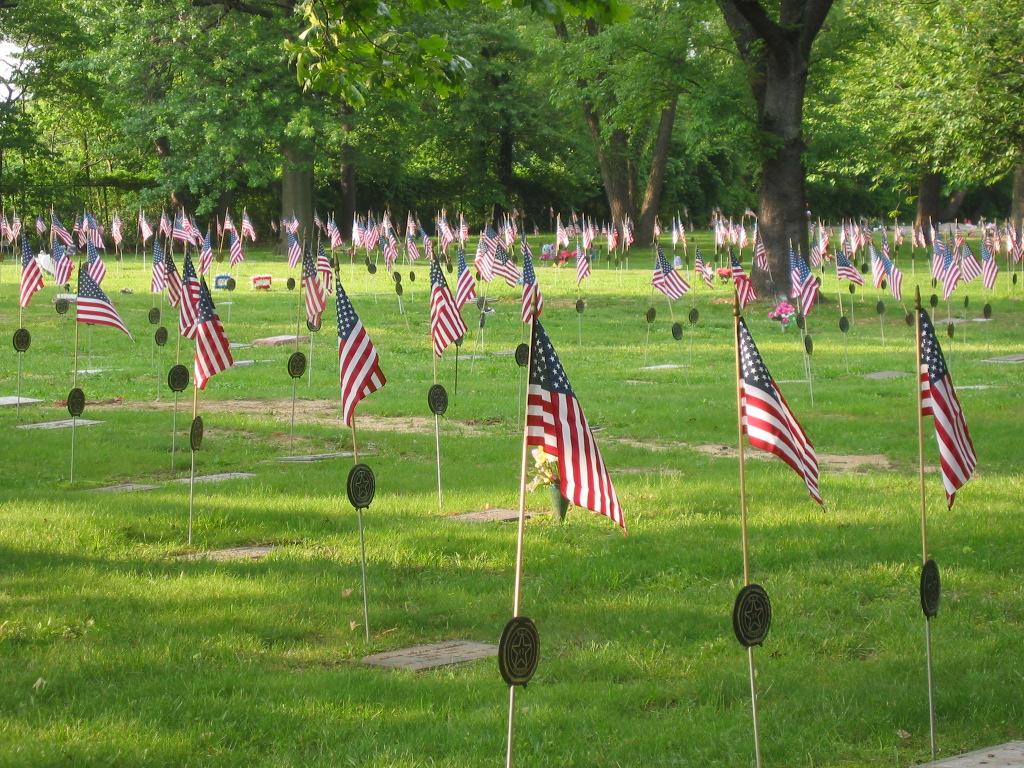 Camden County Veterans Cemetery image 3