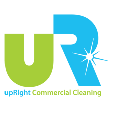 Upright Commercial Cleaning