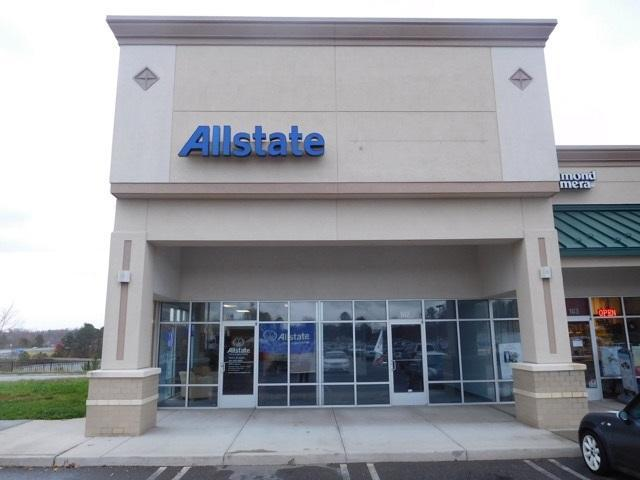 Allstate Insurance Agent: Robert Bradshaw image 1