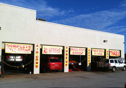 Tampa Car Battery Change Service Mobile