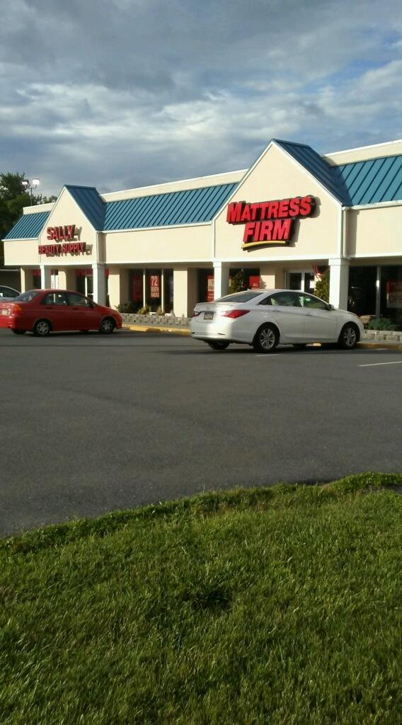 Mattress Firm Whitehall South image 1