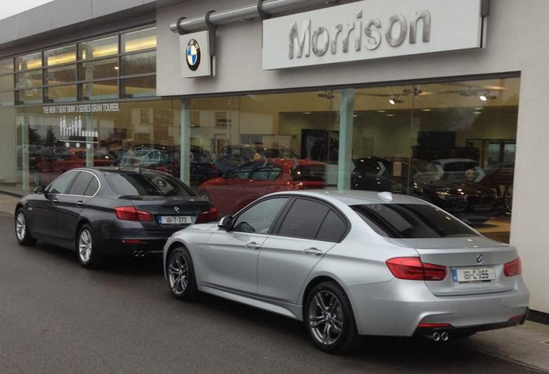 Morrison BMW & MINI 2