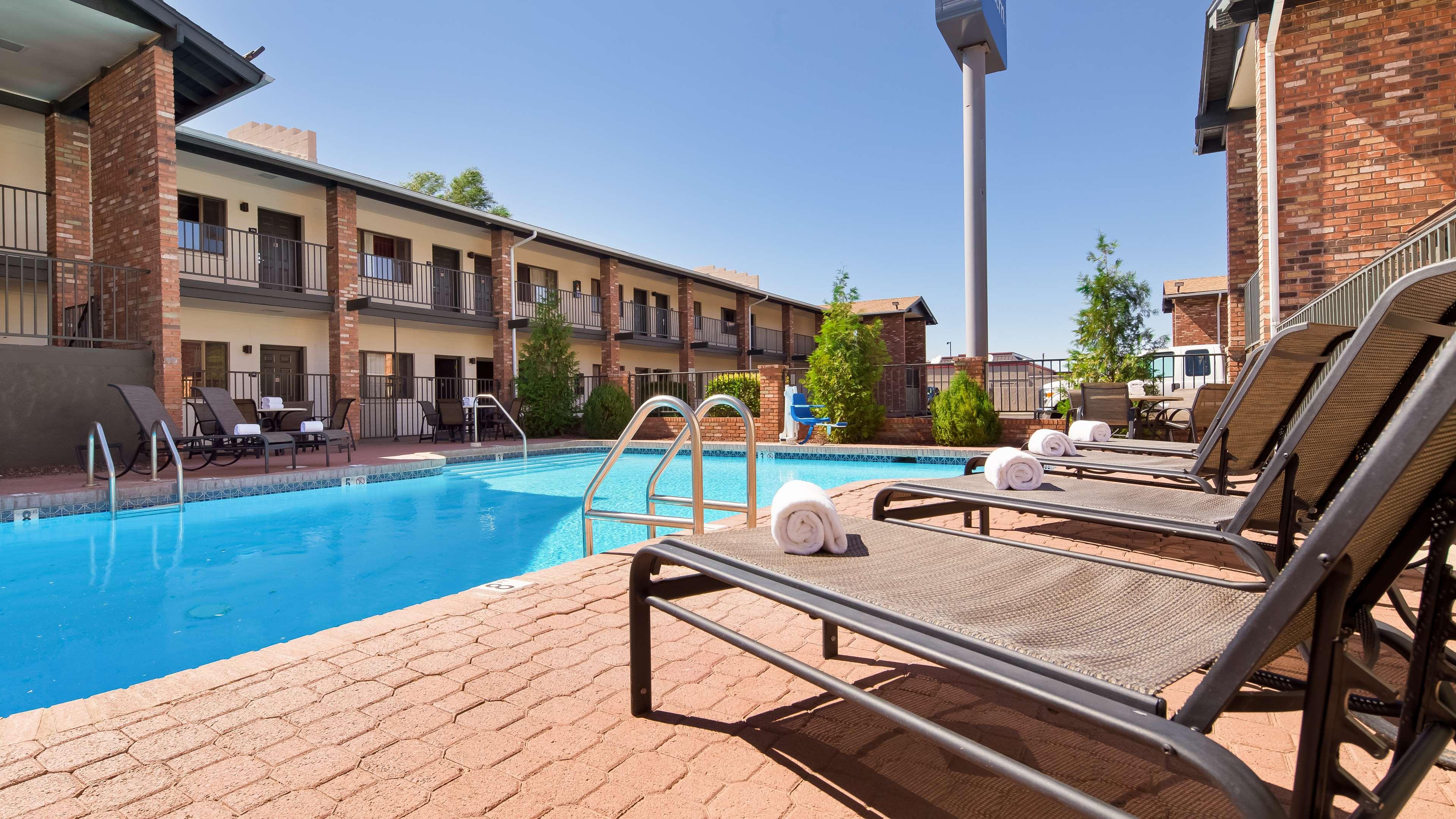 Best Western Arizonian Inn image 4