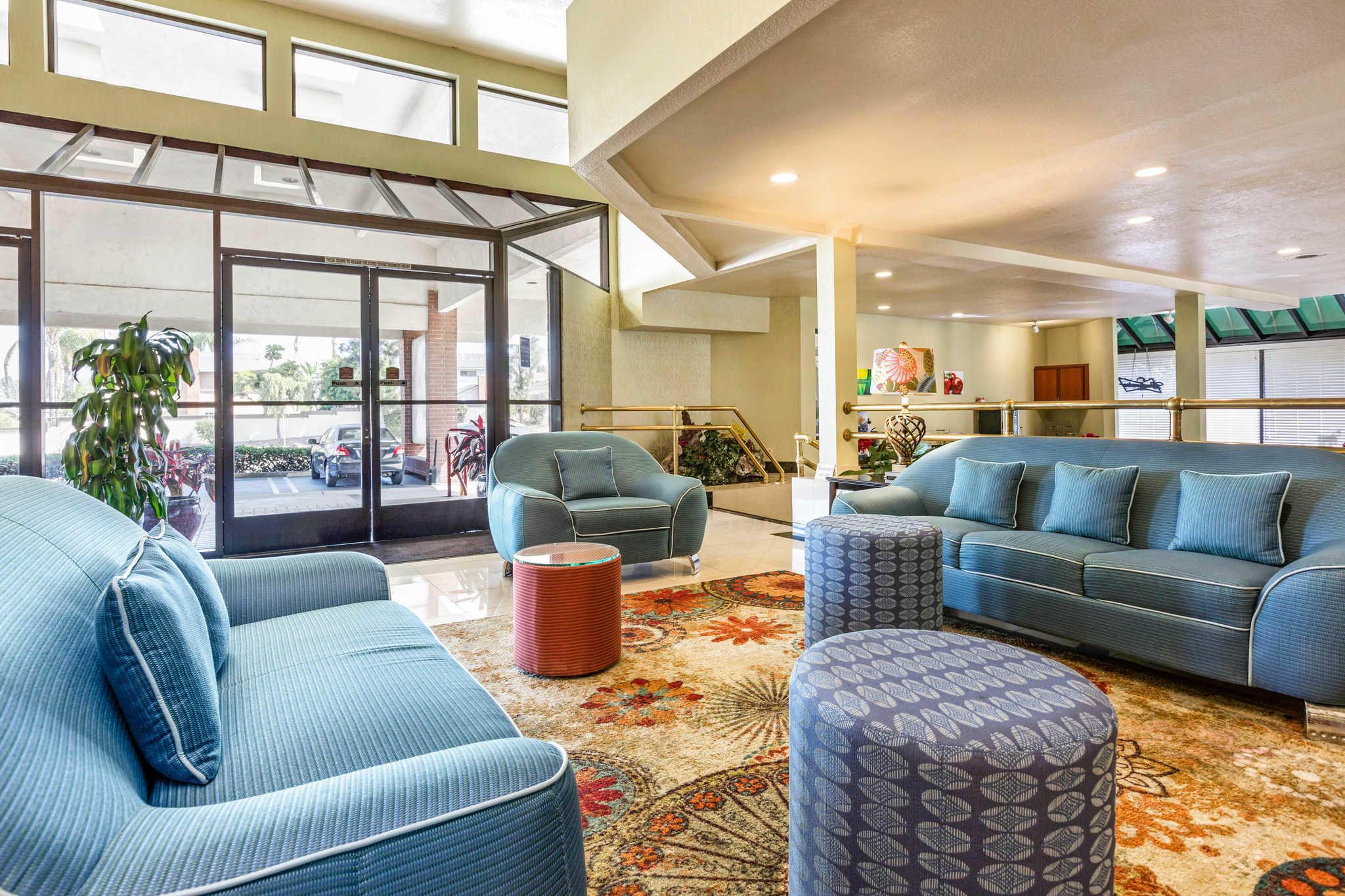 Quality Inn & Suites Irvine Spectrum image 6