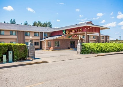 Hotels Near Chehalis Wa