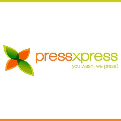 Pressxpress Cleaners - ad image