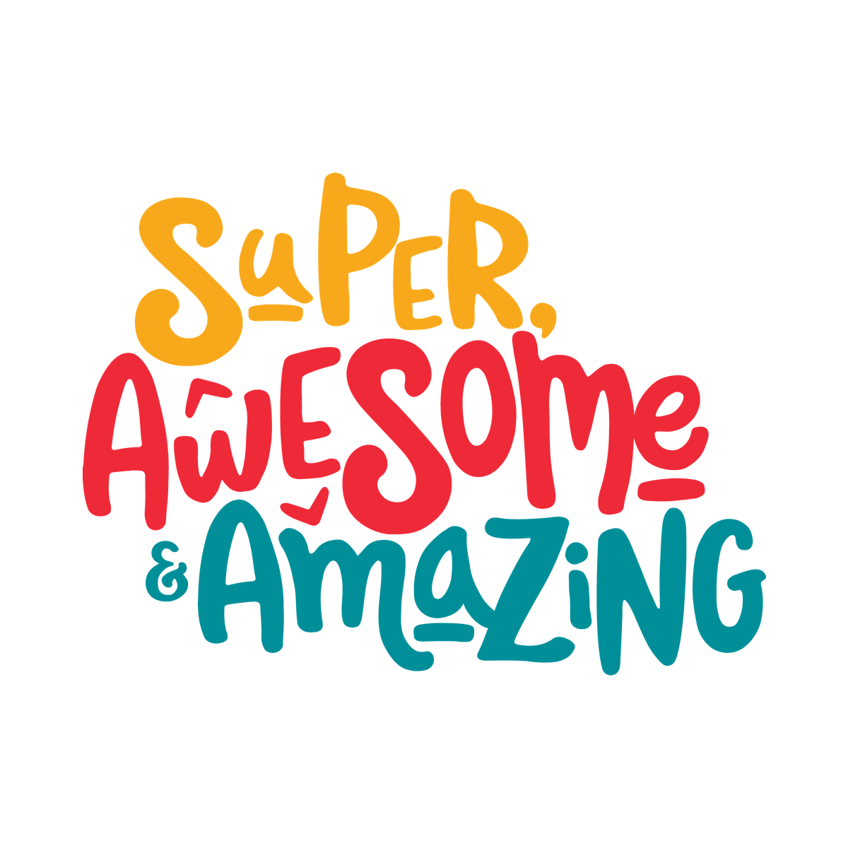 Super, Awesome & Amazing at The St. James