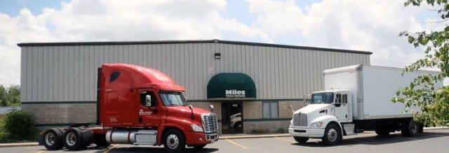 Miles Truck Services image 5